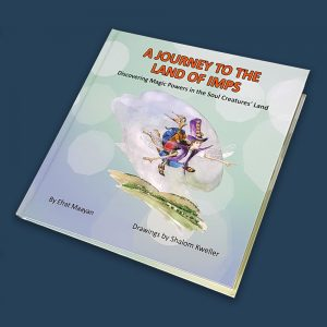 A JOURNEY TO THE LAND OF IMPS - BOOK